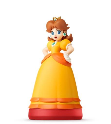 Daisy Super Mario Collection Nintendo