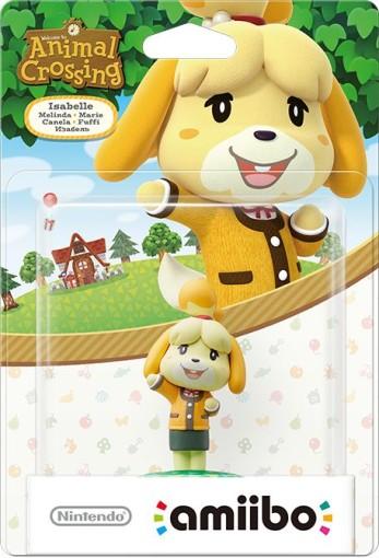 Melinda Animal Crossing Collection Nintendo