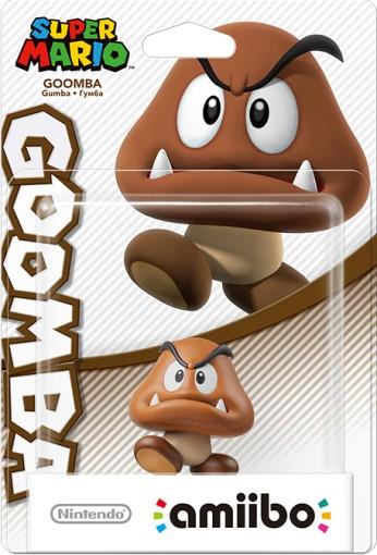 Goomba Super Mario Collection Nintendo