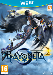 PS WiiU Bayonetta2 PEGI16 - All Wii U Games Torrent Download
