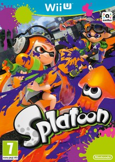PS WiiU Splatoon enGB - All Wii U Games Torrent Download