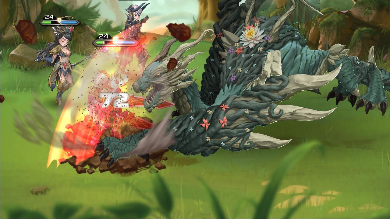 Azure Saga: Pathfinder DELUXE Edition | Aplicações de download da Nintendo  Switch | Jogos | Nintendo