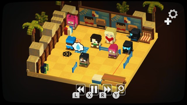 Slayaway Camp: Butcher's Cut | Programas descargables Nintendo Switch |  Juegos | Nintendo