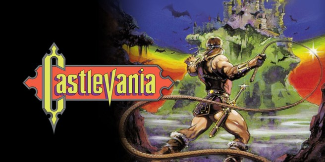 Image result for castlevania
