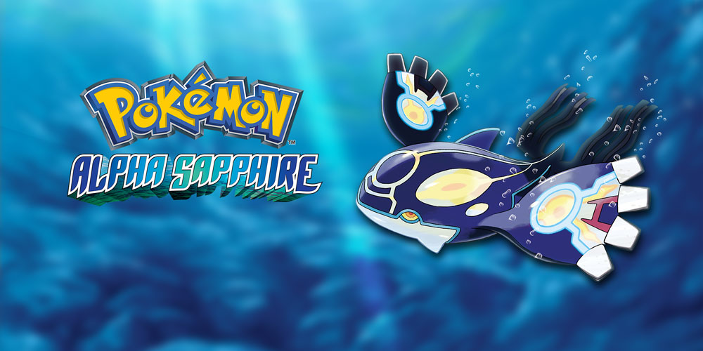 Image result for pokemon alpha sapphire