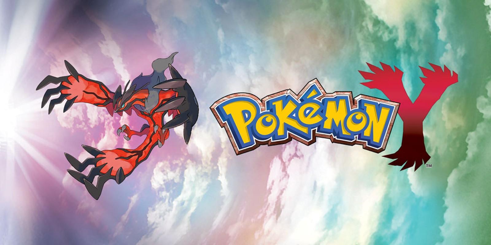Pokmon Y Nintendo 3DS Giochi Nintendo