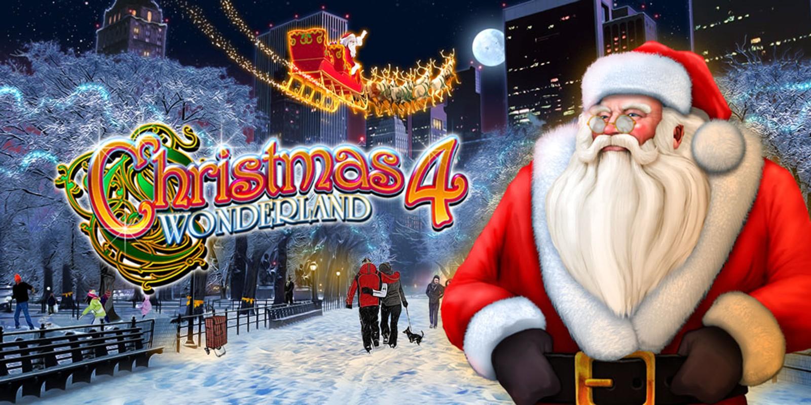 Christmas Wonderland 4 Nintendo 3ds Download Software