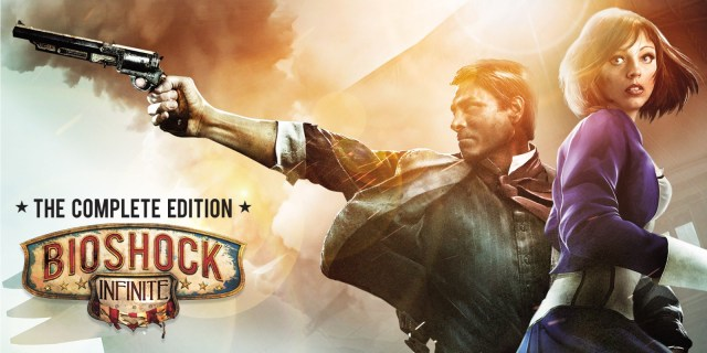 BioShock Infinite: The Complete Edition | Nintendo Switch | Games ...