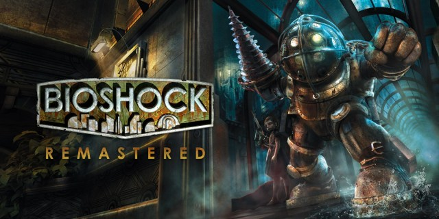 BioShock Remastered | Nintendo Switch | Games | Nintendo