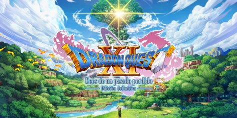 Resultado de imagen para switch Dragon Quest XI S