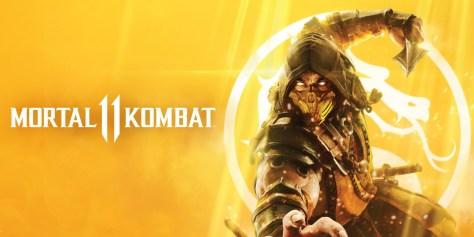 Mortal Kombat 11: Torneo femenino LATAM