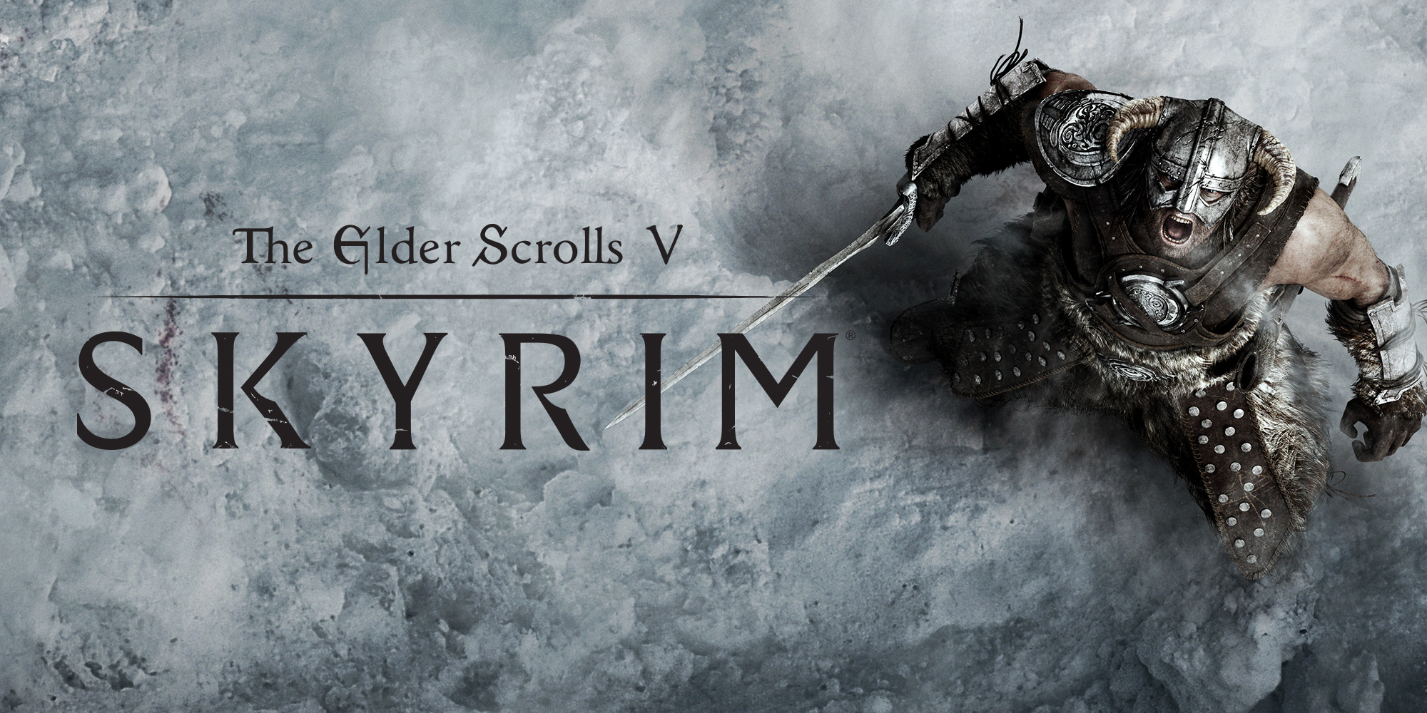 The Elder Scrolls V Skyrim Nintendo Switch Spiele