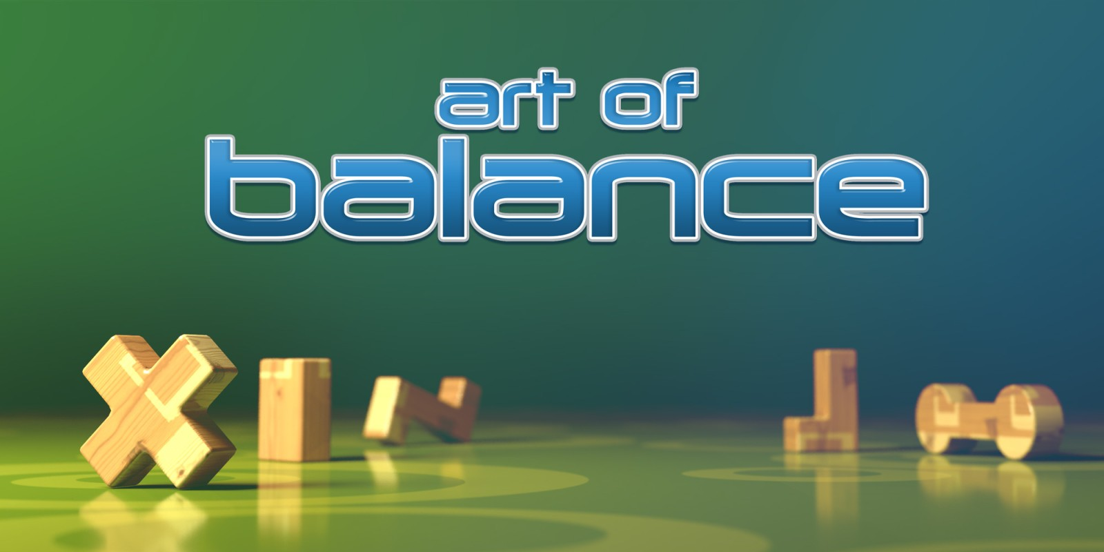 Art Of Balance Nintendo Switch Download Software Games