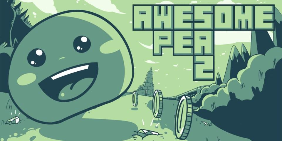 Awesome Pea 2   Programas descargables Nintendo Switch   Juegos ...