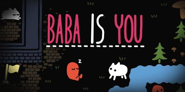Baba Is You | Programas descargables Nintendo Switch | Juegos ...