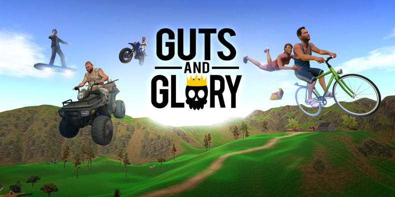 Resultado de imagen de guts and glory