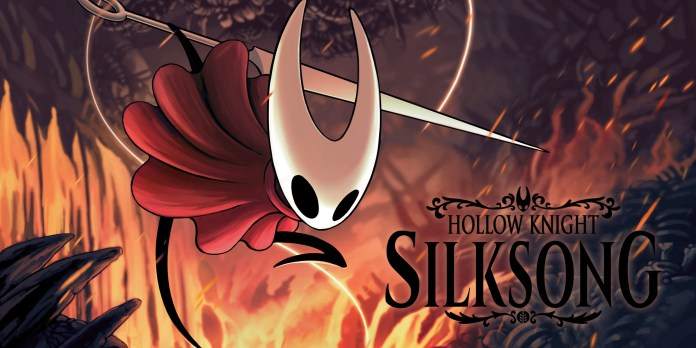 Hollow Knight: Silksong | Nintendo Switch download software ...