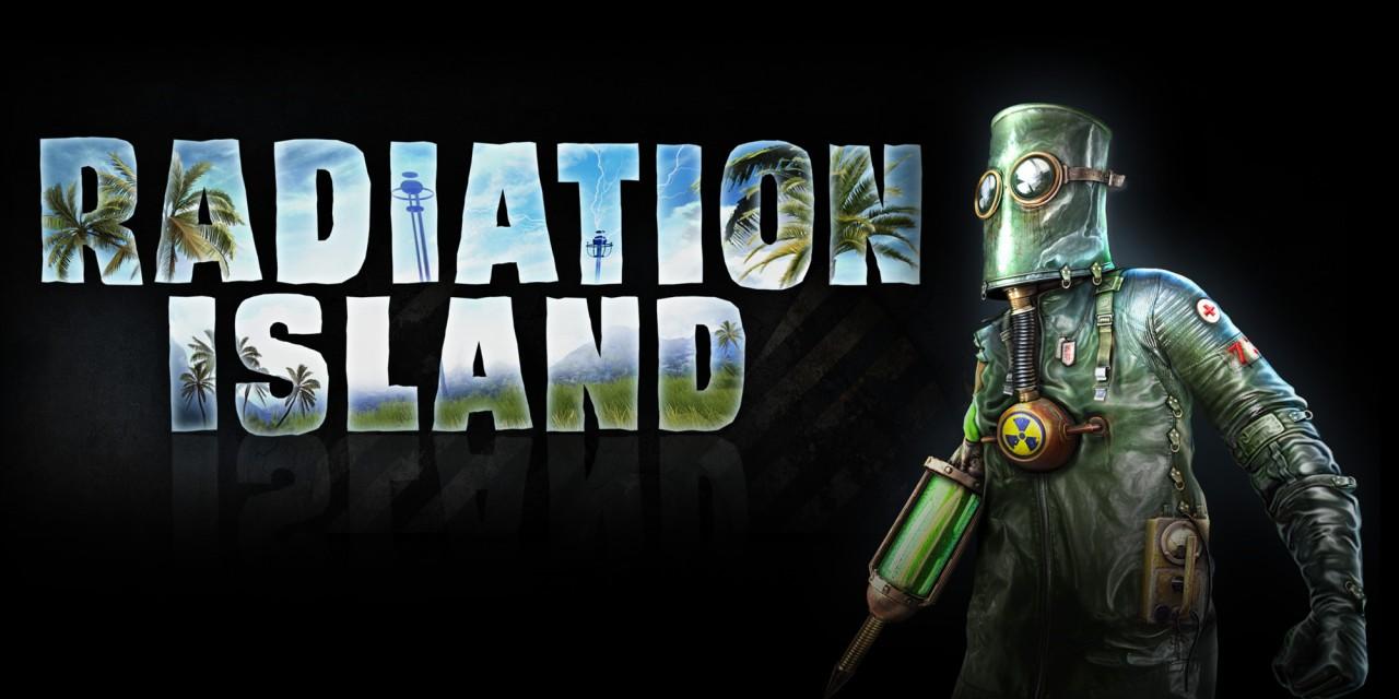 Radiation Island Giochi Scaricabili Per Nintendo Switch Giochi Nintendo