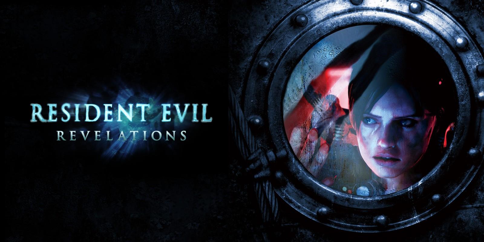 Resident Evil Revelations Nintendo Switch Download