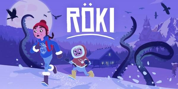 Image result for Röki