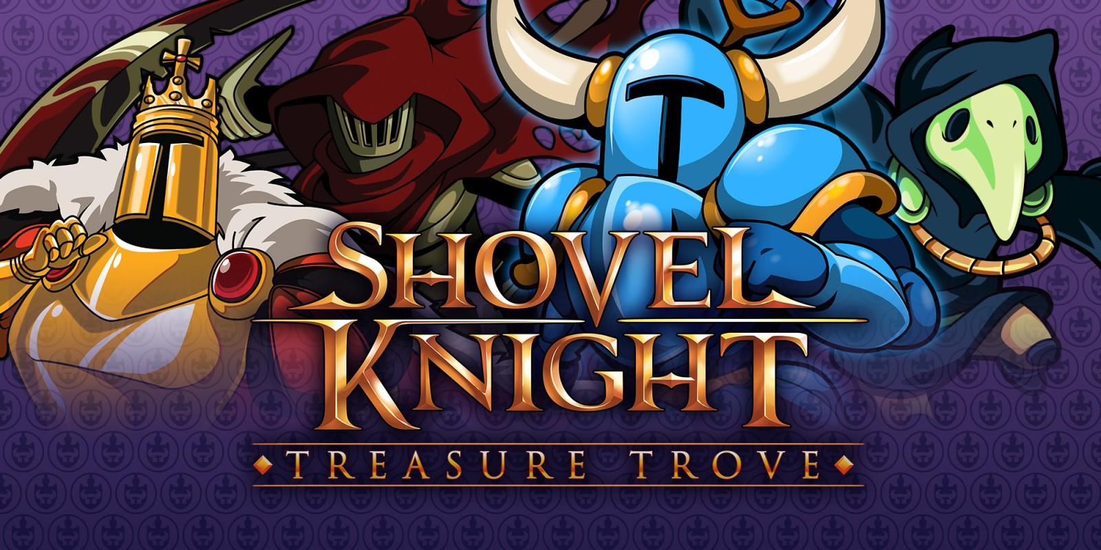 Shovel Knight Treasure Trove Nintendo 3DS Download