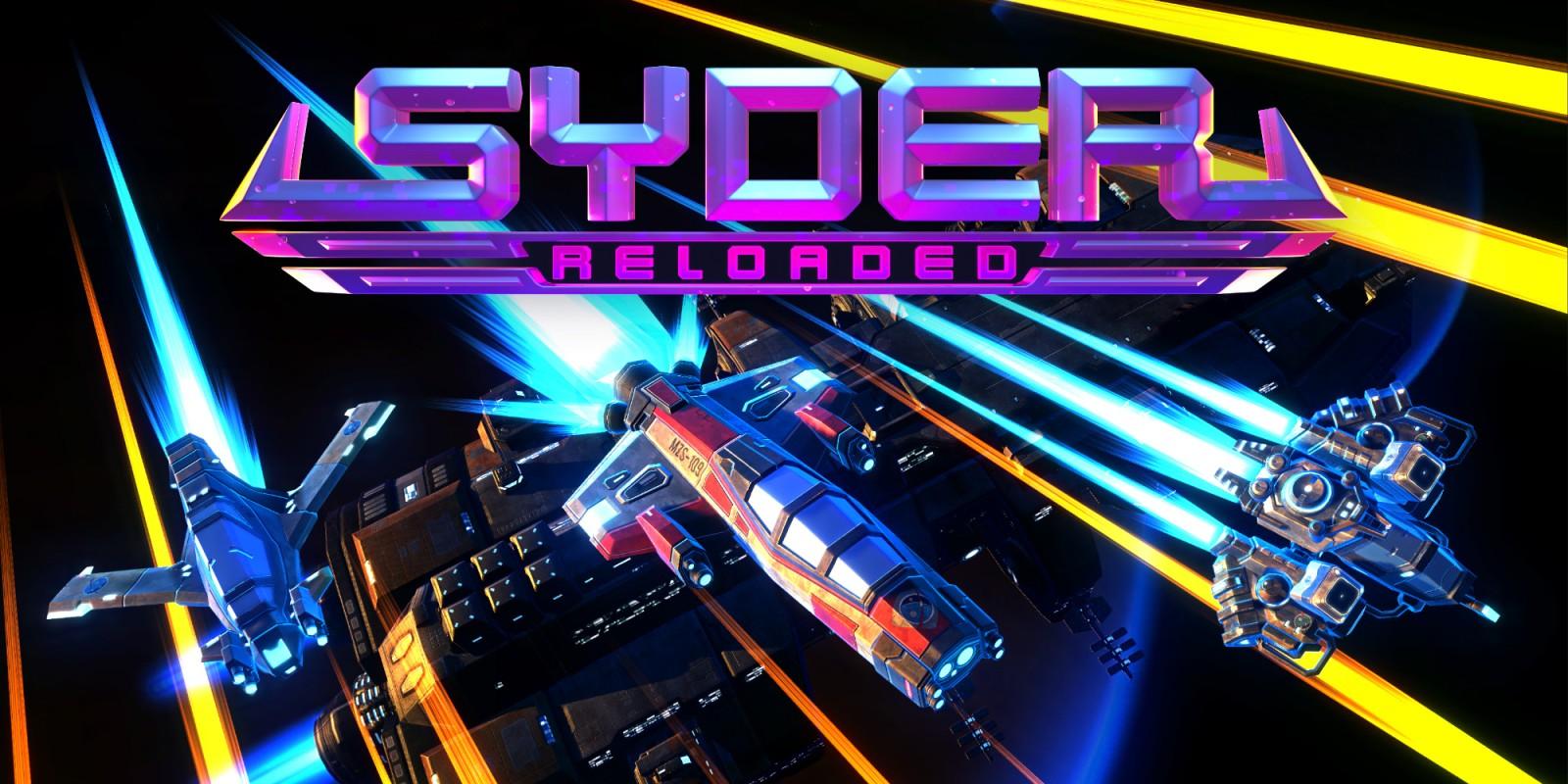Syder Reloaded, Syder Reloaded – La recensione