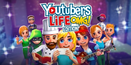 Image result for youtubers life omg edition