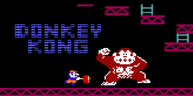 Donkey Kong Original Edition | Arcade | Games | Nintendo