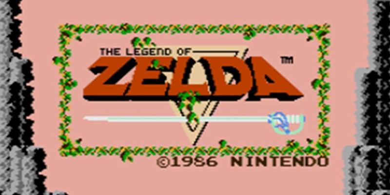 Resultado de imagem para the legend of zelda nintendinho