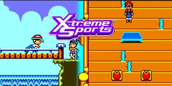 Xtreme Sports | Game Boy Color | Games | Nintendo