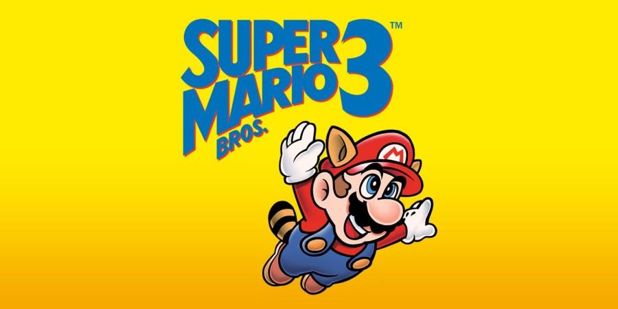 Image result for Super Mario Bros. 3 nintendo.com