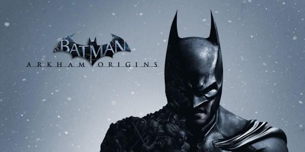 Batman: Arkham Origins | Wii U | Games | Nintendo