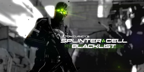 Tom Clancy's Splinter Cell® Blacklist™ | Wii U | Games ...