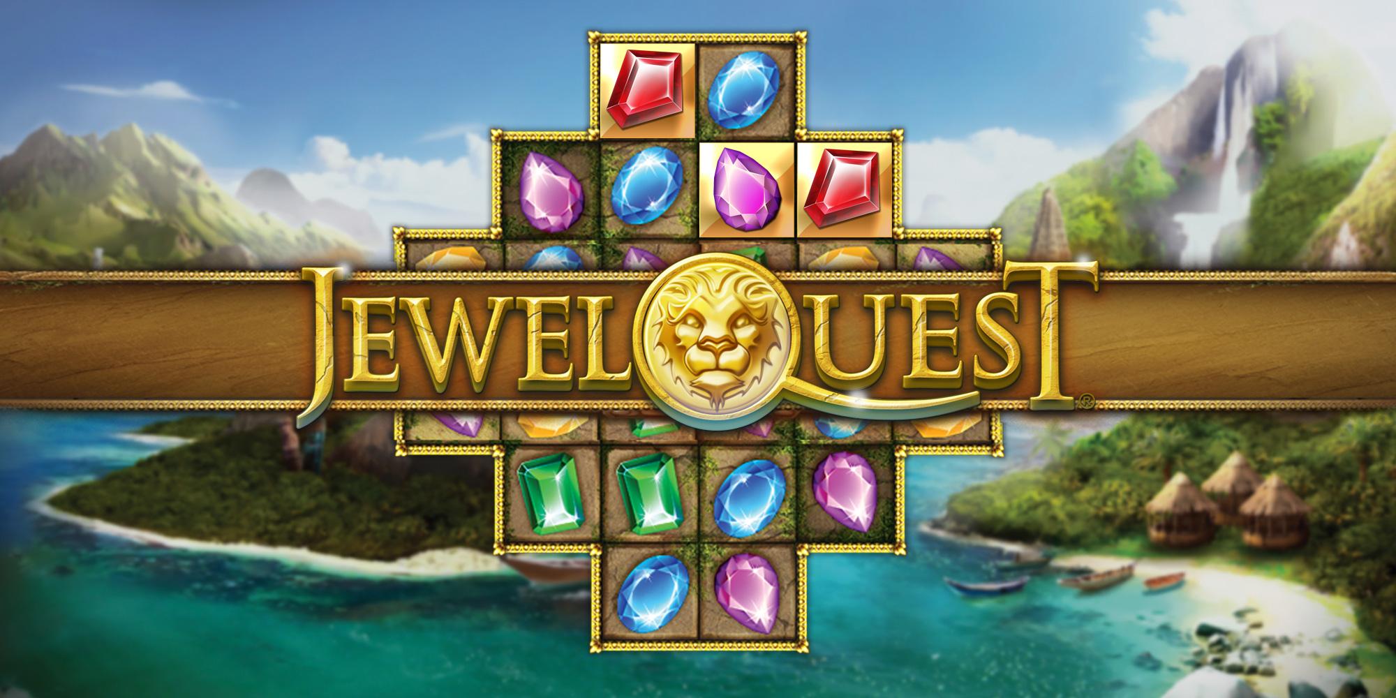 Jewel Quest Wii U Download Software Games Nintendo