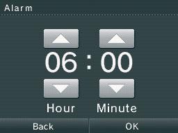 Alarm Despertador Nintendo Dsi Xl