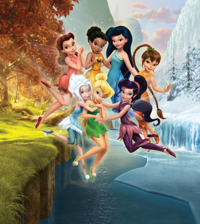 Image result for tinkerbell photos