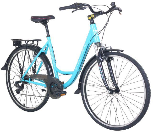 Citybike Damen GILLIAN | Online Shop Gonser