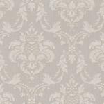 Casa Padrino Barock Textiltapete Grau Weiss Beige 10 05 X 0 53 M Wohnzimmer Tapete Im Barockstil Hochwertige Qualitat