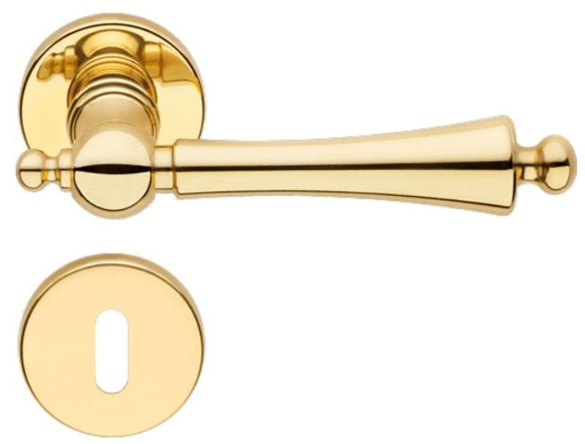 casa padrino ensemble de poignees de porte art nouveau de luxe laiton 13 6 x h 5 cm poignees de porte avec rosaces qualite de luxe fabrique en