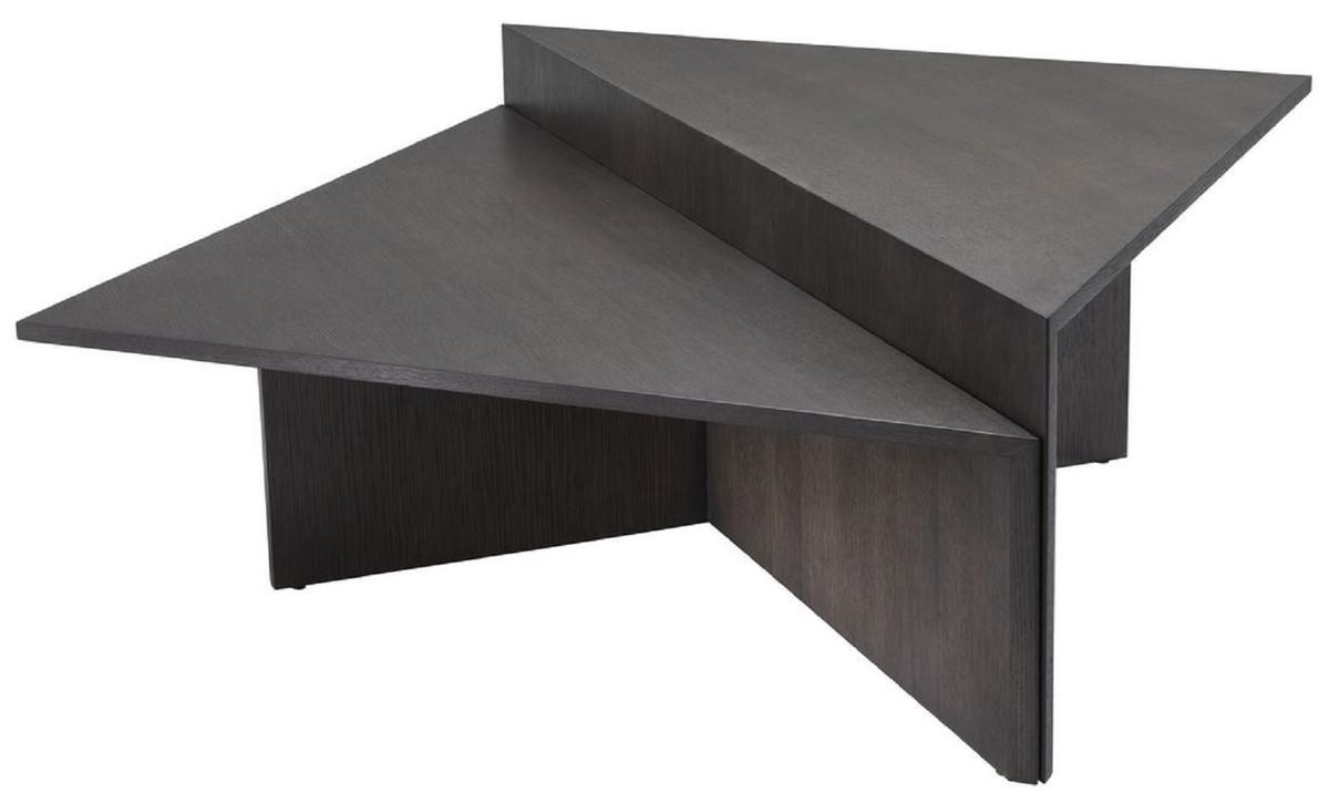 casa padrino luxury coffee table set mocha 2 oak veneer living room tables living room furniture luxury quality
