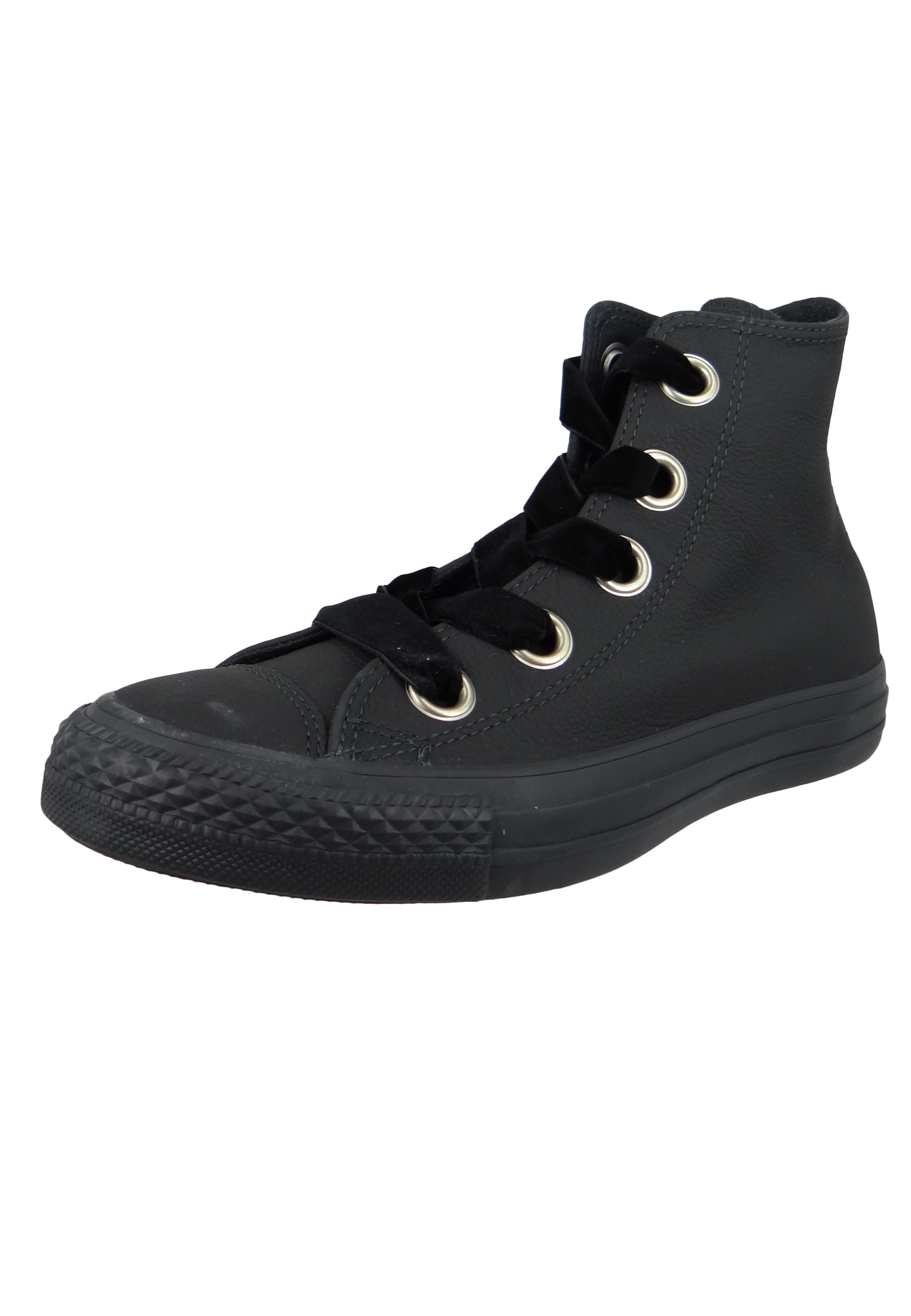 Converse Chucks Schwarz C Chuck Taylor All Star Big