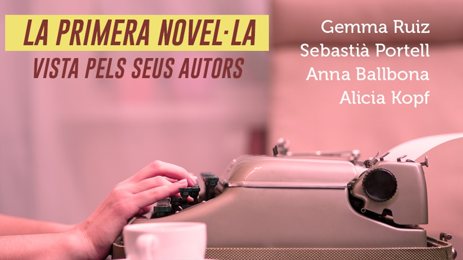 La primera novel·la vista pels seus autors