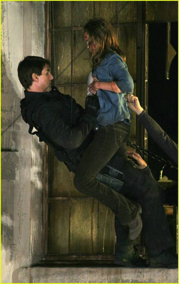 Mission Impossible 3 Photo 351931 Keri Russell Mission