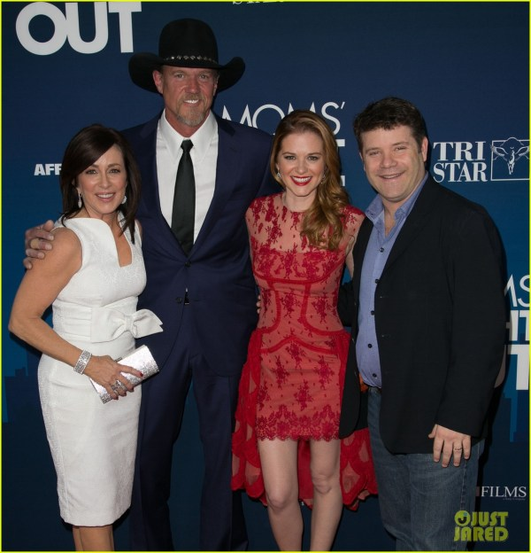 Pics For > Sarah Drew And Family