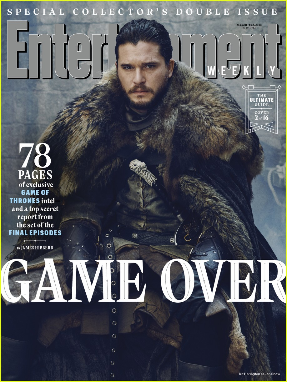 game of thrones ew covers 014251028