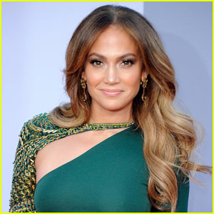 Jennifer Lopez: Wedding Singer in Ukraine! | Jennifer Lopez : Just Jared