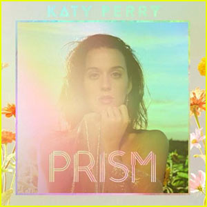 Katy Perry Announces 'Prismatic' Tour Dates!