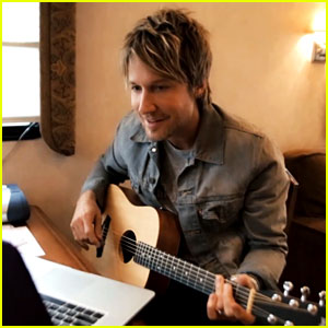 Exclusive Premiere: Keith Urban's Birthday Song Gets Slammed By Randy Jackson