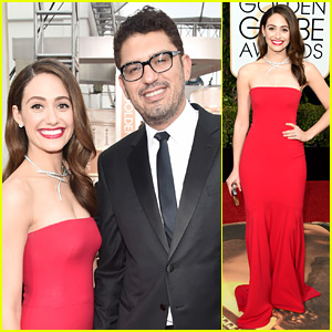 Sam Esmail News, Photos, and Videos | Just Jared