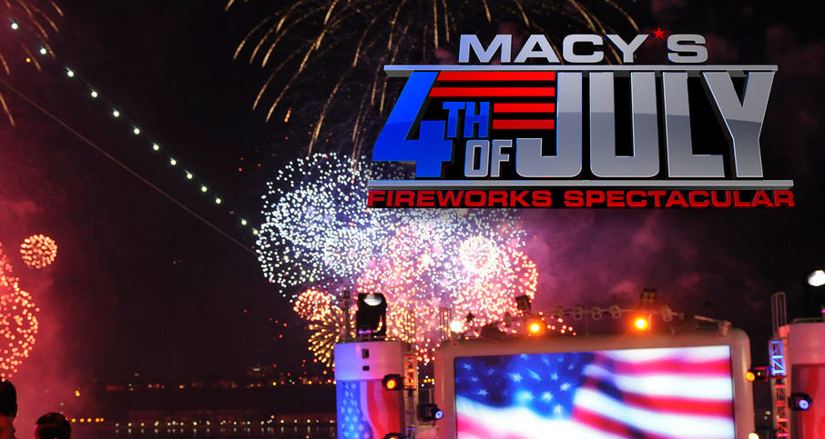 NBC Amp Macys Fourth Of July Fireworks 2016 Performers
